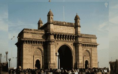 Mumbai here we come